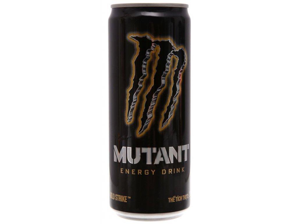 mutant white