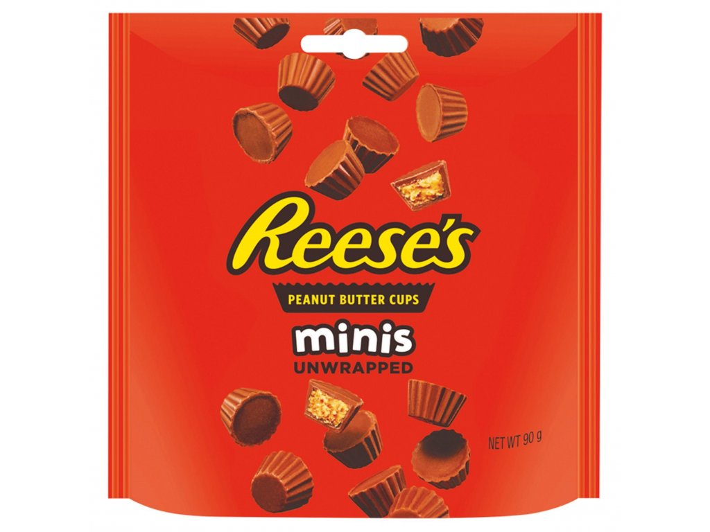 Reese's Miniature Cups 90g
