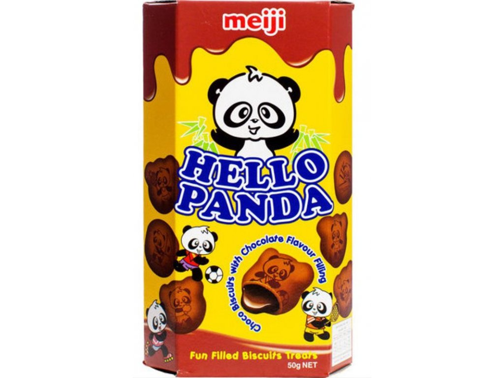 panda doub