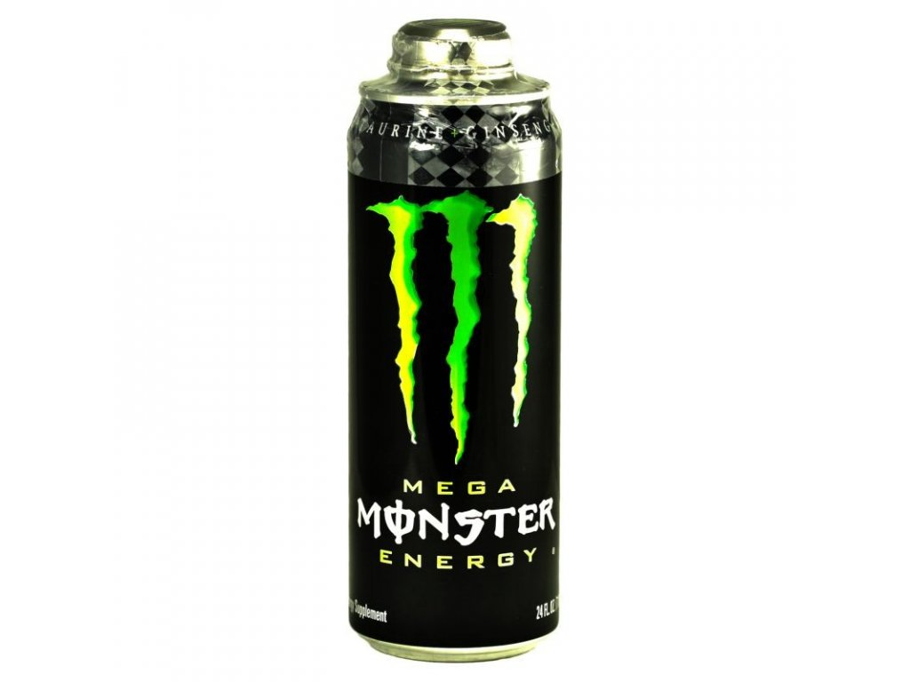 Monster USA Energy Drink MEGA 710ml