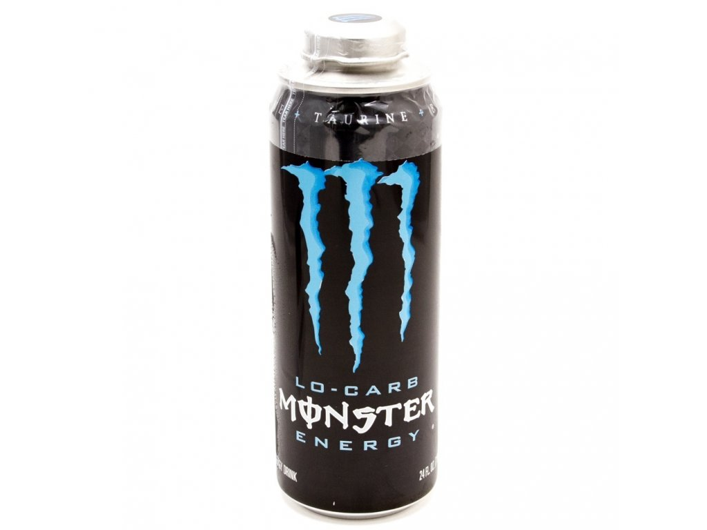 Monster USA Lo-Carb MEGA 710ml