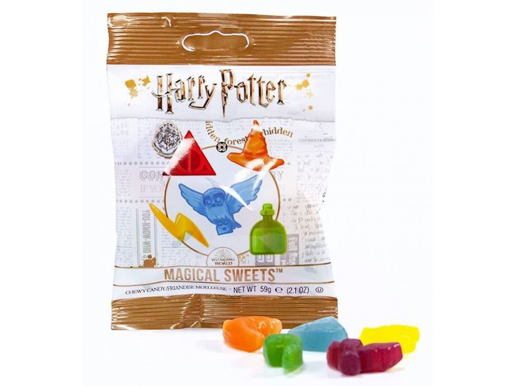 Harry Potter Magical Sweets 59g