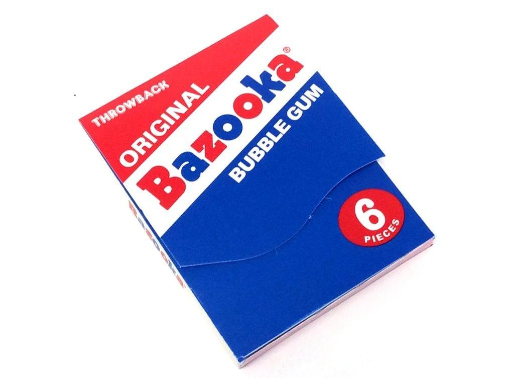 Bazooka Gum Throwback Mini Wallet 36g