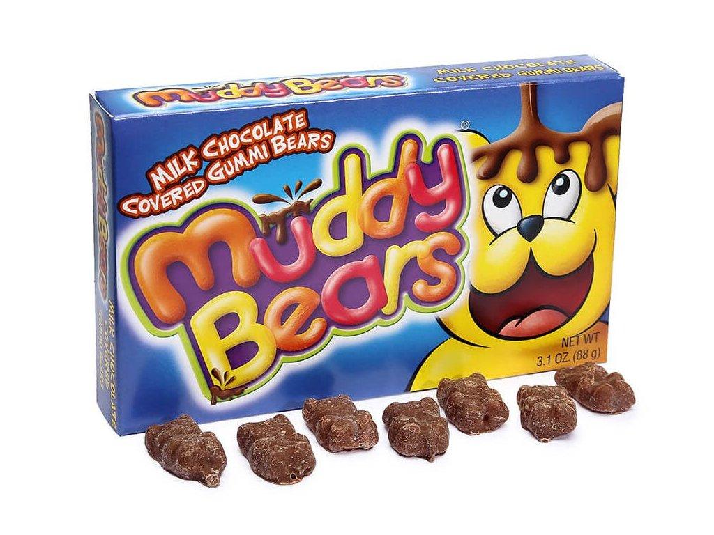 Muddy Bears 88g