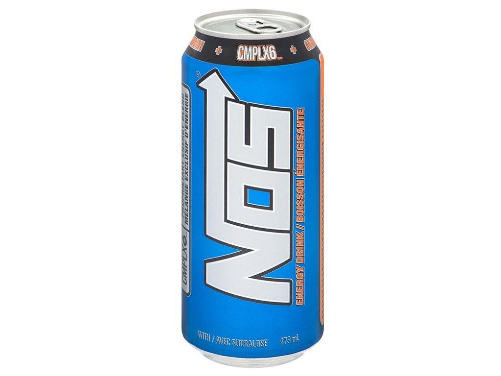 NOS High Performance Energy Drink 473ml