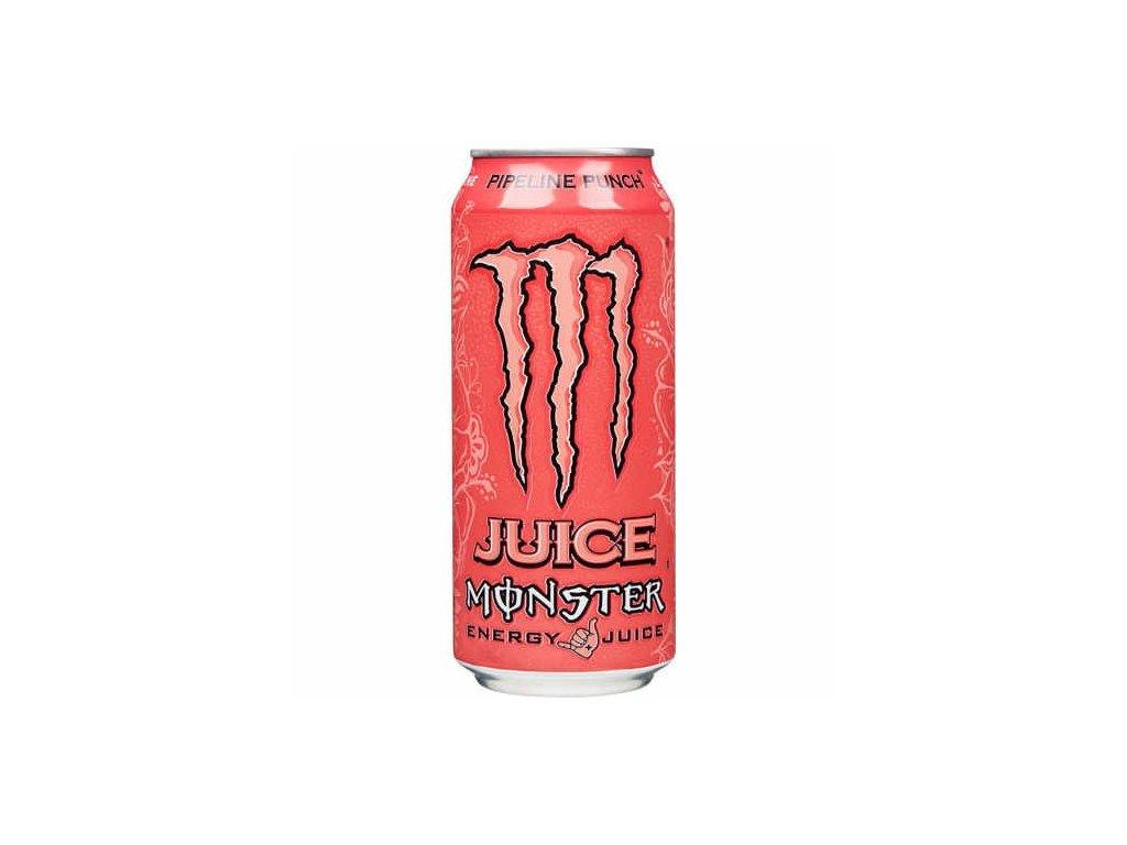 Monster Energy USA Pipeline Punch 473ml