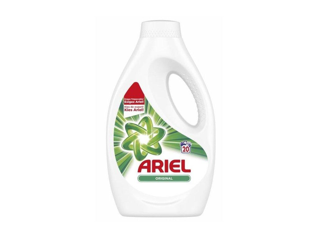 Ariel Original Gel 20 dávek 1,1l