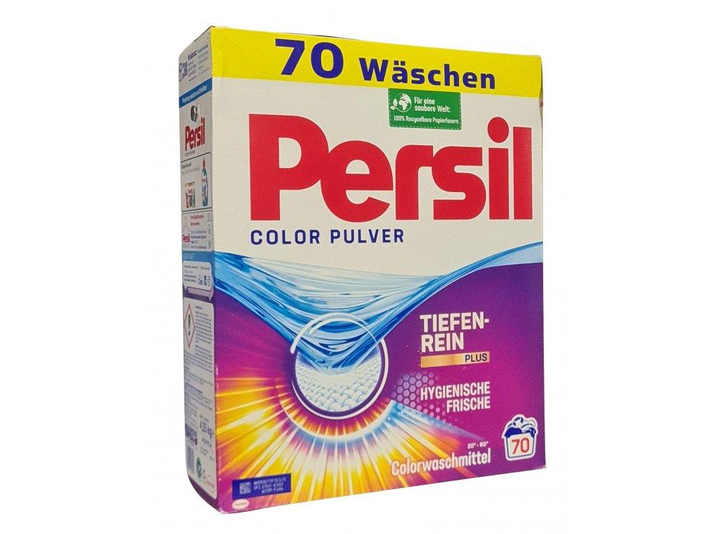 Persil Color prášek na barevné prádlo 70 dávek 4,55kg
