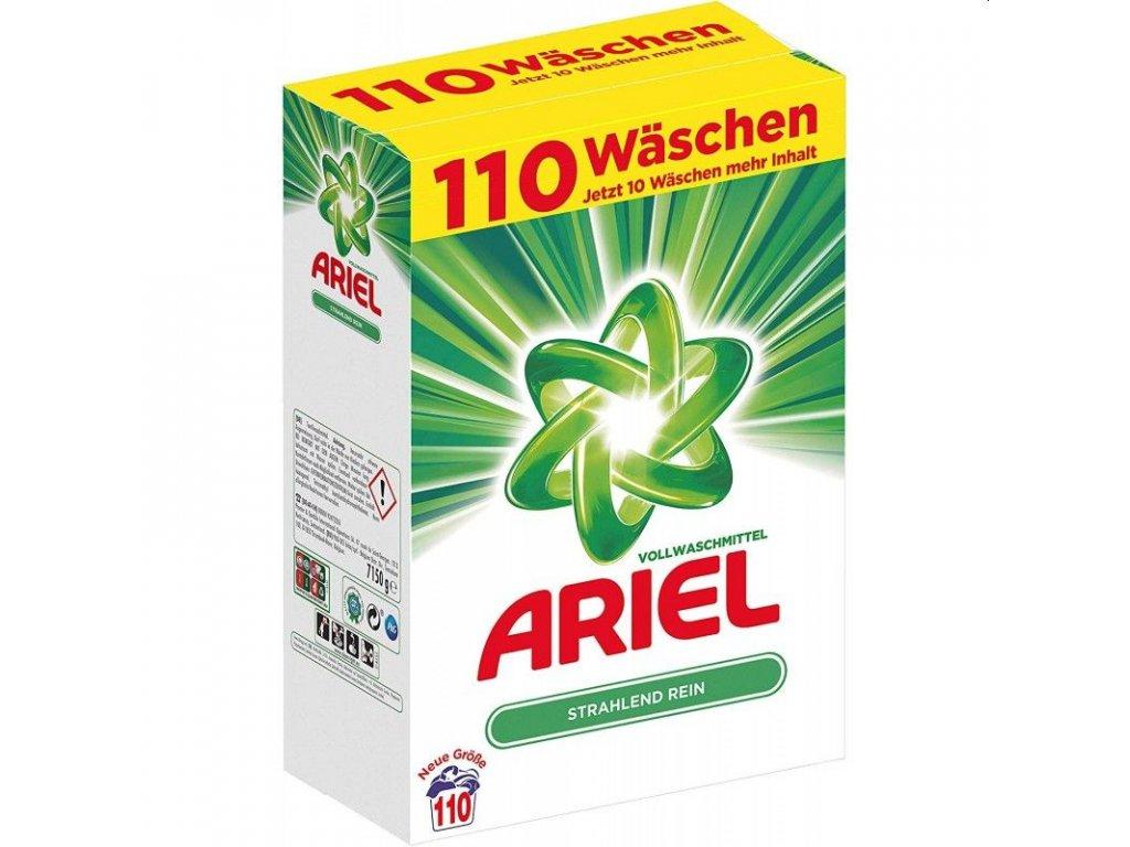 Ariel Color Farbschutz prášek na barevné prádlo 100 dávek 6,5kg