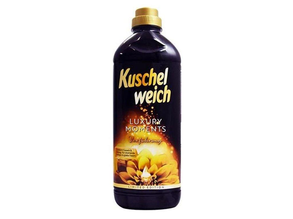 Kuschelweich Luxury Moments Verführungc 34 dávek 1l
