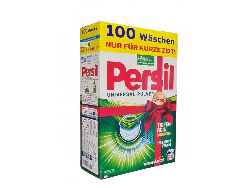 Persil Universal prášek 100 dávek 6,5kg