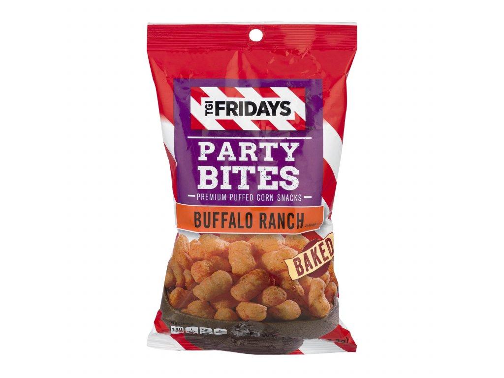 TGI Fridays Buffalo Ranch Party Bites 92g