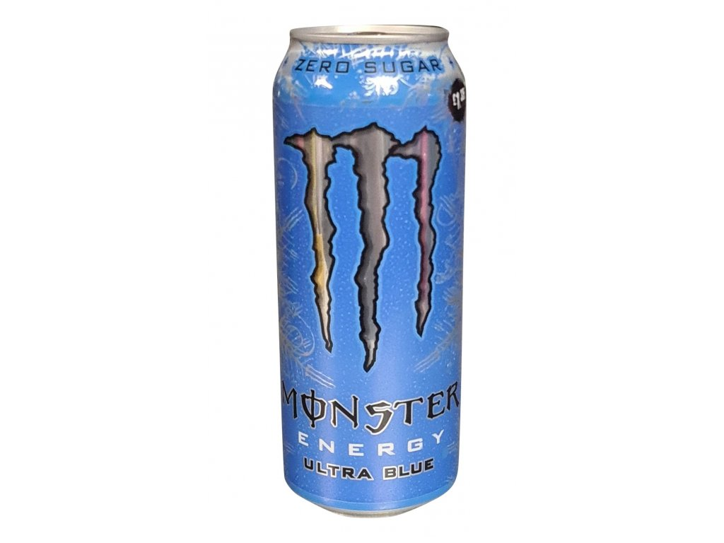 Monster Energy Ultra Blue 500ml