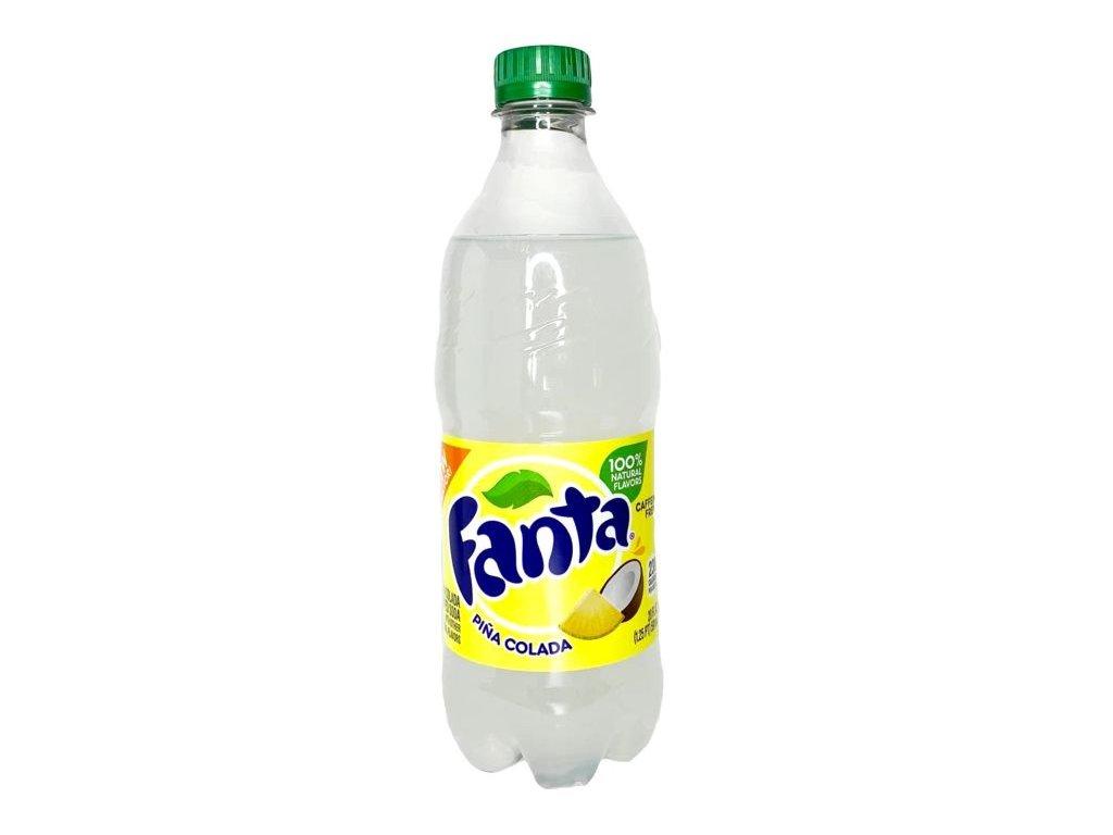 Fanta Pina Colada 591ml