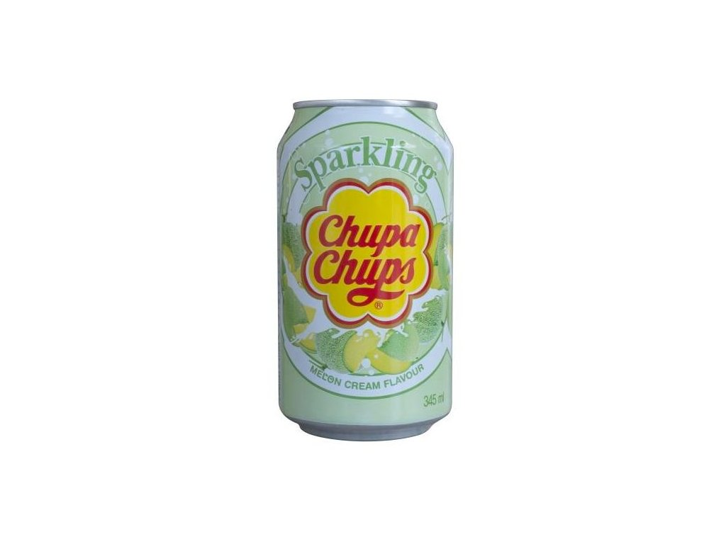 Chupa Chups Watermelon Soda 345ml