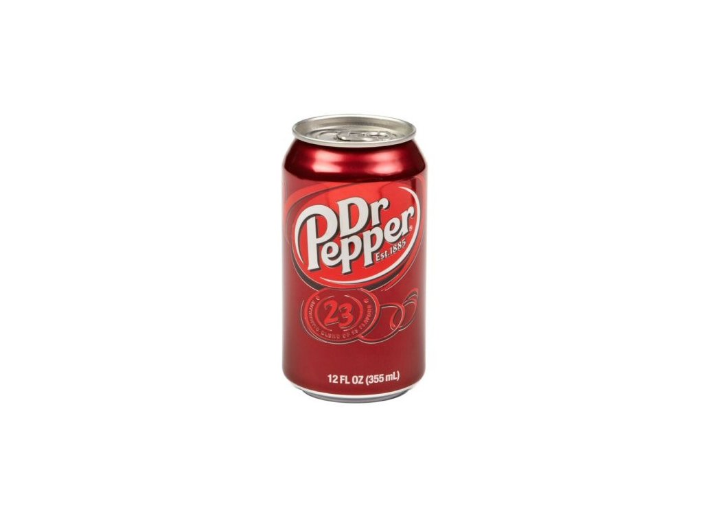 Dr Pepper USA 355ml