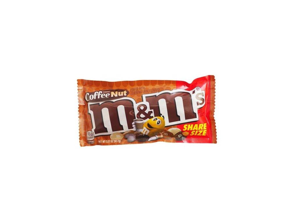 M&M's Coffee Nut 92.7g
