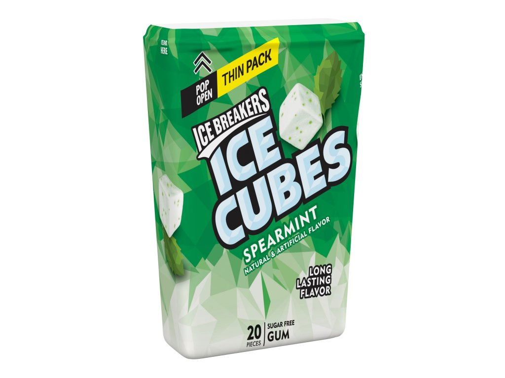Ice Breakers Spearmint 46g