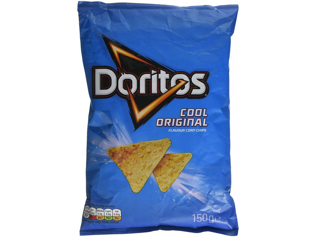 Doritos Original 150g