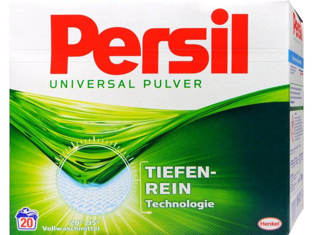 Persil Universal prášek 20 dávek 1,3kg