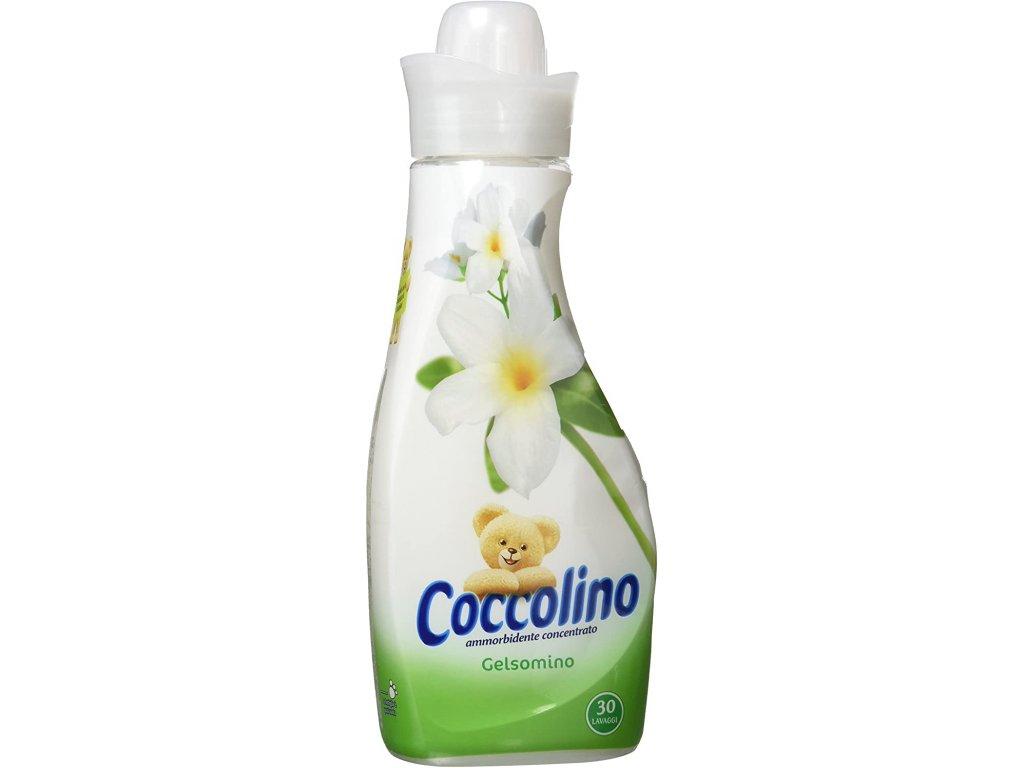 Coccolino aviváž Gelsomino 30 dávek 750ml