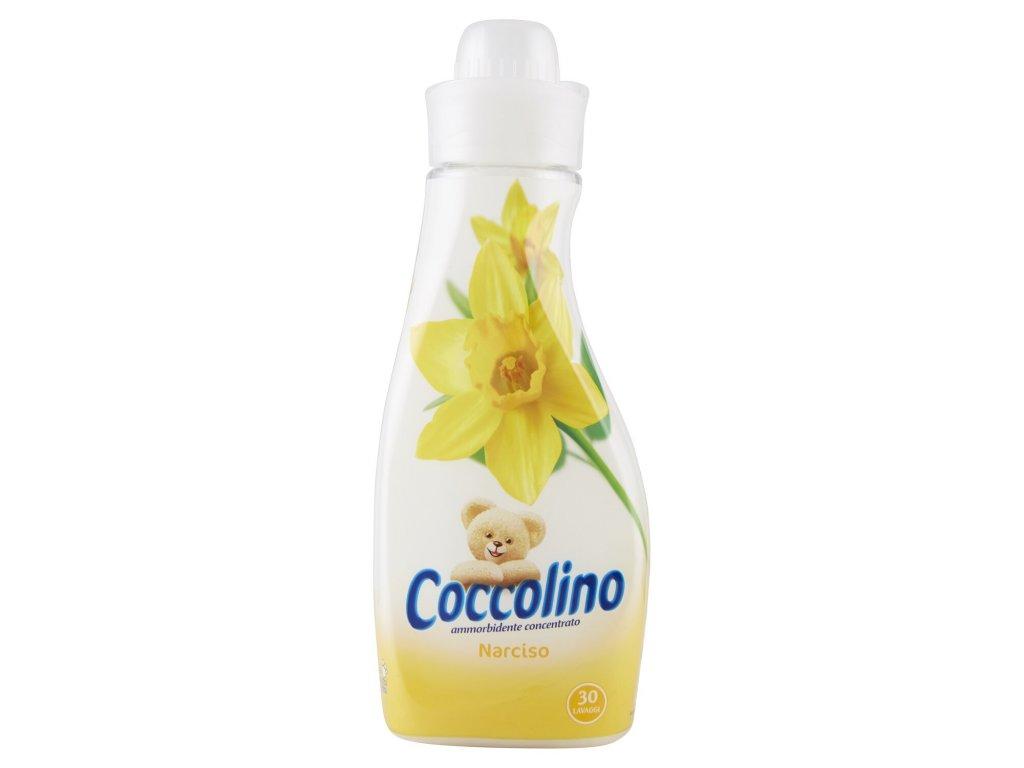 Coccolino aviváž Narciso 30 dávek 750ml