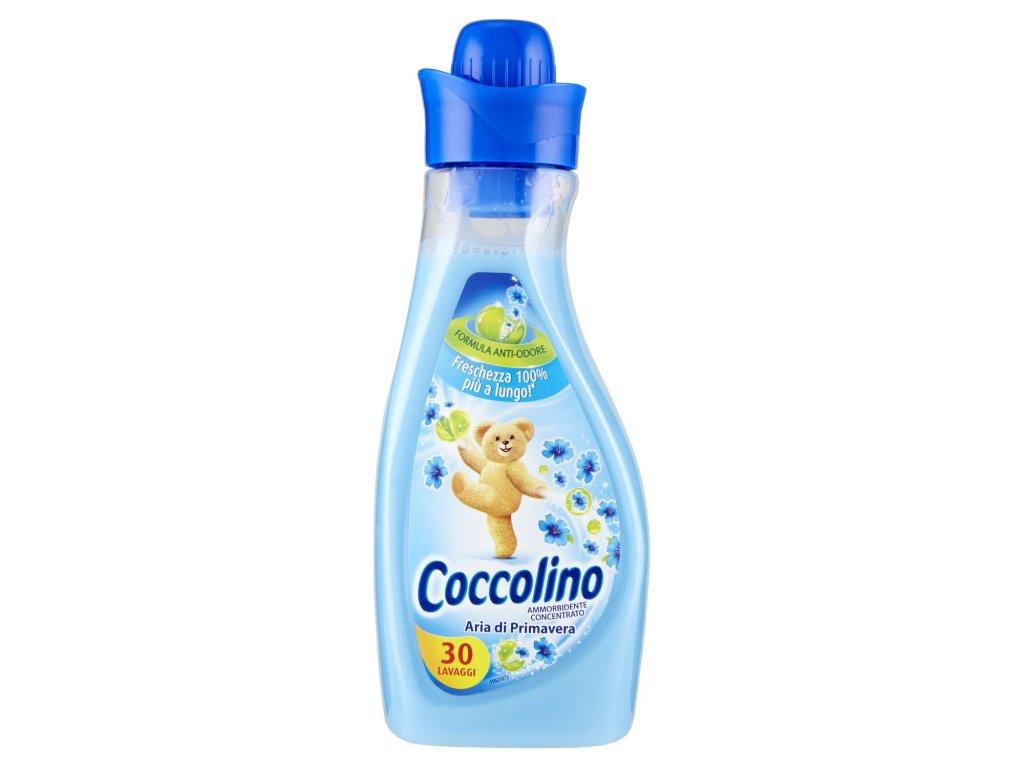Coccolino aviváž Aria di Primavera 30 dávek 750ml