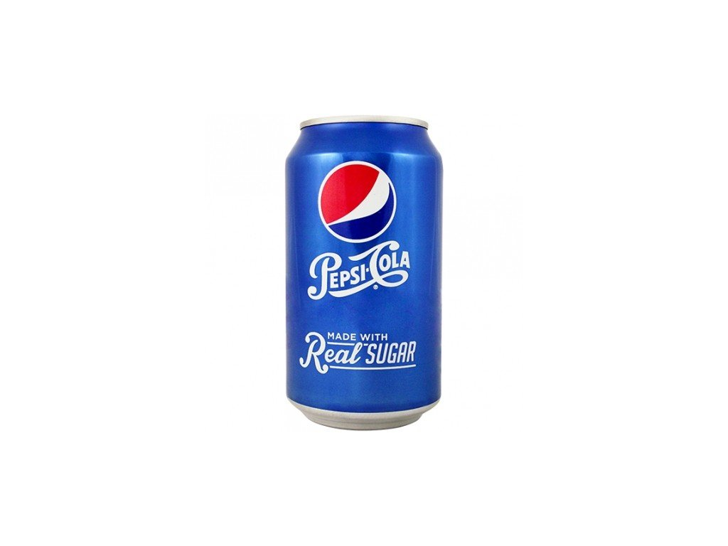 Pepsi made with REAL Sugar 355ml