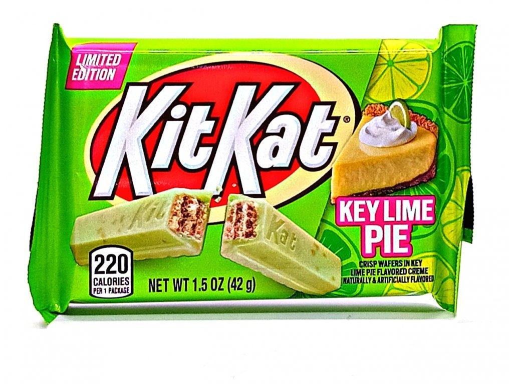 Kit Kat Key Lime Pie 42g