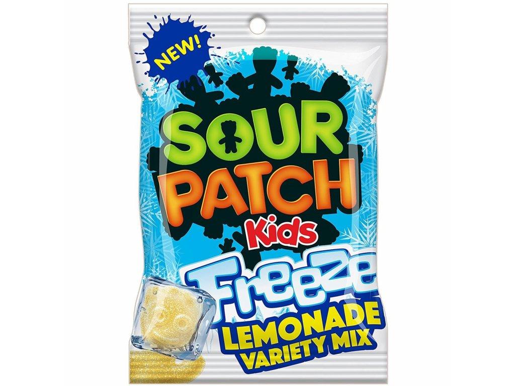 Sour Patch Kids Freeze Lemonade Mix 113g