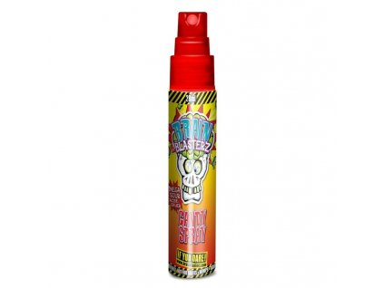 Brain Blasterz Sour Spray Strawberry 28ml