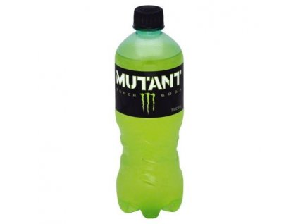 Monster Energy Mutant Green 591ml