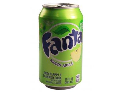 fanta green 2