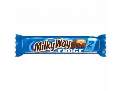 Milky Way Fudge Share Size 85,1g