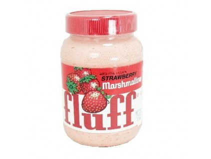 Strawberry Marshmallow Fluff 213g