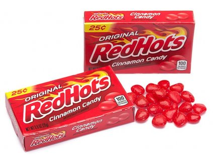 Red Hots 25,5g