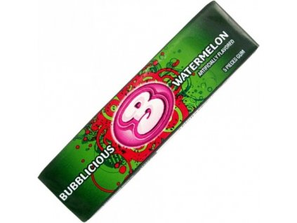Bubblicious Watermelon 40g