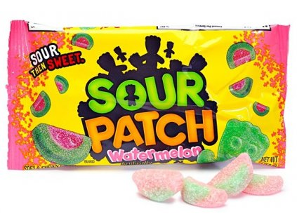 Sour Patch Kids Watermelon 56g