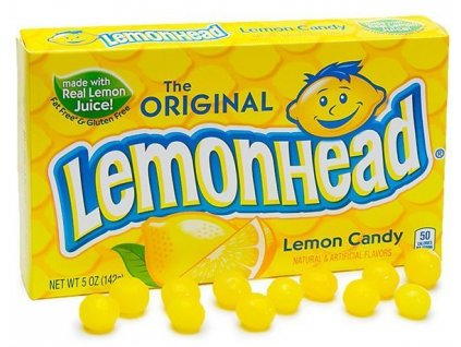 Lemonhead Candy 23g