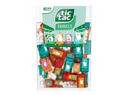 Tic Tac Minies 234g