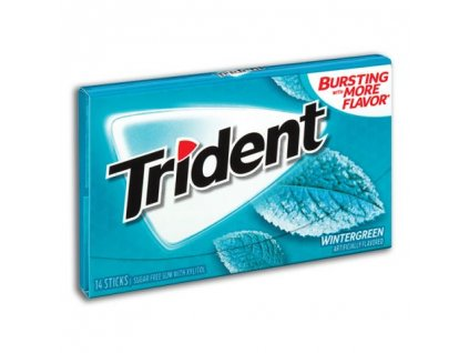 trident witer
