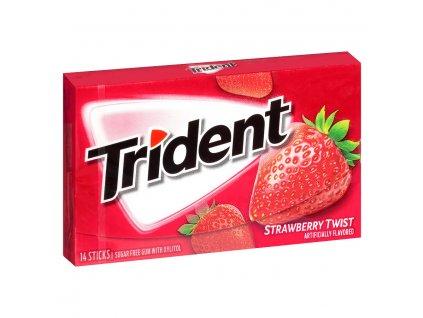 trident strawberry