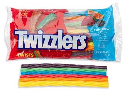 Twizzlers Rainbow 351g
