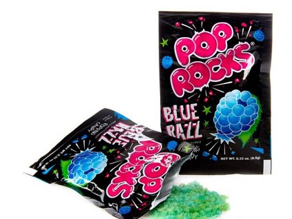 Pop Rocks Blue Razz 9,5g