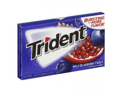 trident wild