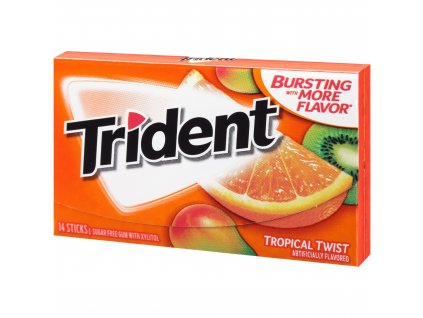 trident tropical