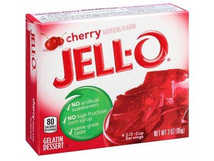 Jello Cherry 85g