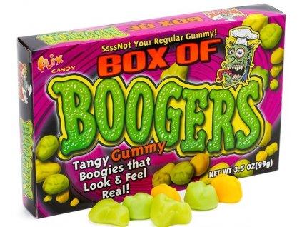 Flix Boogers 92g