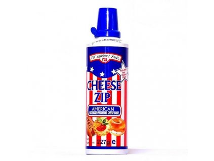 Cheese Zip 227g