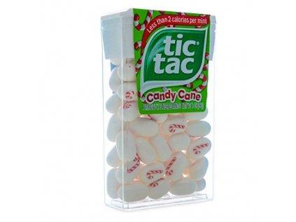 Tic Tac Candy Cane 29g
